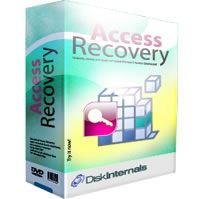 DiskInternals Access Recovery Shopping & Review