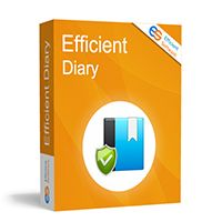 Efficient Diary Pro Discount Coupon