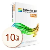 EssentialPIM Pro Shopping & Trial