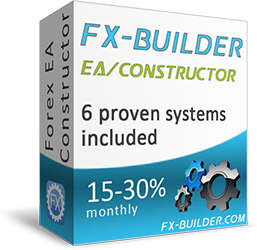 FX-Builder Discount Coupon
