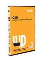 Q2ID (Quark à InDesign) Discount Coupon
