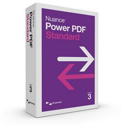 Nuance Power PDF Standard Shopping & Review