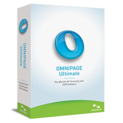OmniPage Ultimate Discount Coupon