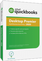 QuickBooks Desktop Premier Shopping & Review