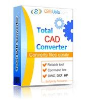 CoolUtils Total CAD Converter Shopping & Trial