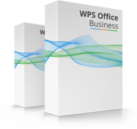 WPS Office Business Edition Discount Coupon