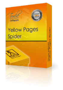 Yellow Pages Spider de remise