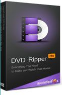WonderFox DVD Ripper Pro Info sur l'escompte