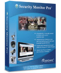 Security Monitor Pro Boxshot