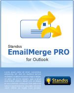 Standss Email Merge PRO for Outlook Shopping & Trial