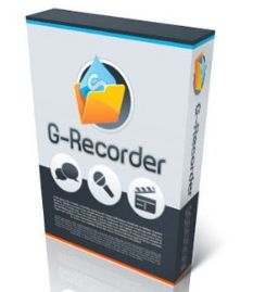 G-Recorder Discount Coupon
