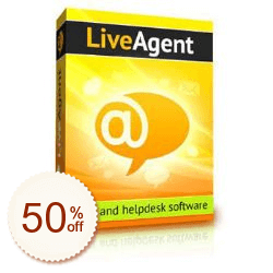 LiveAgent Shopping & Trial