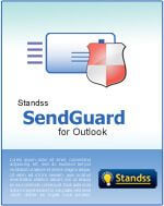 Standss SendGuard for Outlook Shopping & Trial