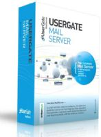 UserGate Mail Server Shopping & Trial