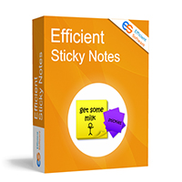 Efficient Sticky Notes Pro promo code