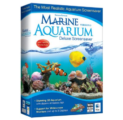 Marine Aquarium Deluxe Discount Coupon
