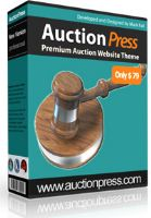 PremiumPress Auction Theme Discount Coupon