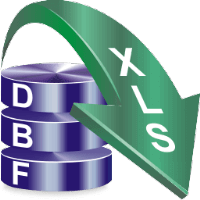 DBF to XLS (Excel) Converter Shopping & Review