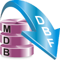 MDB (Access) to DBF Converter Shopping & Review