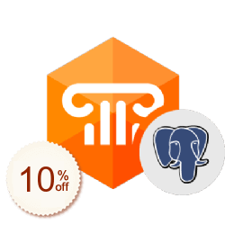 PostgreSQL Data Access Components Discount Coupon