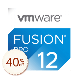 VMware Fusion pour Mac Save up to 40% OFF Education Discount
