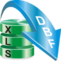 XLS (Excel) to DBF Converter Shopping & Review