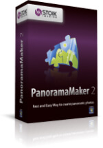 STOIK PanoramaMaker for Windows promo code