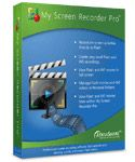 My Screen Recorder Pro Shopping & Trial
