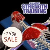 Muscle & Motion - Strength Training de remise