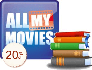 All My Books + All My Movies bundle Discount Coupon