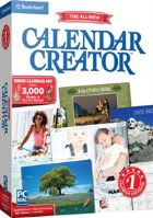 Calendar Creator Shopping & Trial