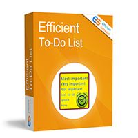 Efficient To-Do List Discount Coupon