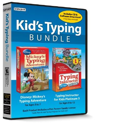 Kid's Typing Bundle Shopping & Review