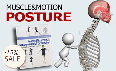 Muscle&Motion POSTURE Discount Coupon