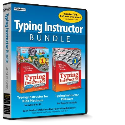 Typing Instructor Bundle Shopping & Review