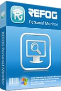 REFOG Personal Monitor promo code