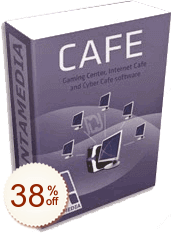 Antamedia Internet Cafe Software Discount Coupon
