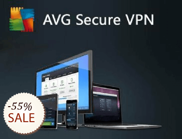 AVG Secure VPN Discount Coupon