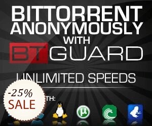 BTGuard VPN Discount Coupon