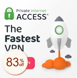 Private Internet Access Discount Coupon