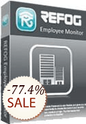 REFOG Employee Monitor Discount Coupon