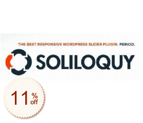 Soliloquy Discount Coupon