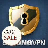 StrongVPN Discount Coupon