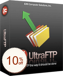UltraFTP Discount Coupon