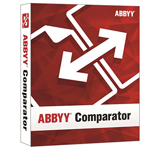 ABBYY Comparator Discount Coupon