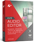 AVS Audio Editor Discount Coupon