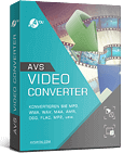 AVS Video Converter de remise