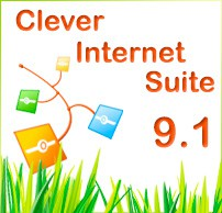 Clever Internet Suite Discount Coupon