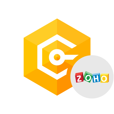 dotConnect for Zoho CRM Discount Coupon