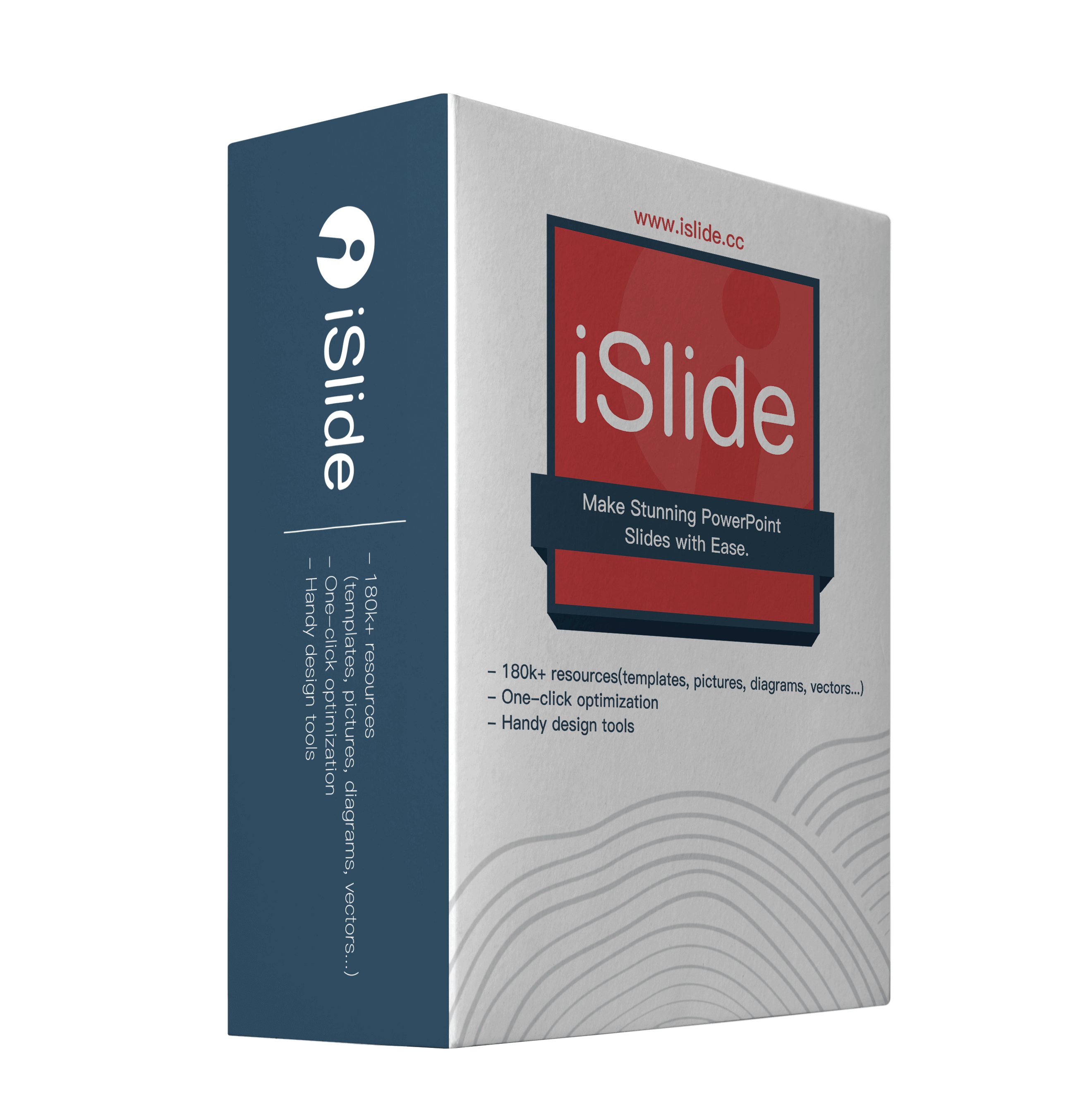iSlide Discount Coupon